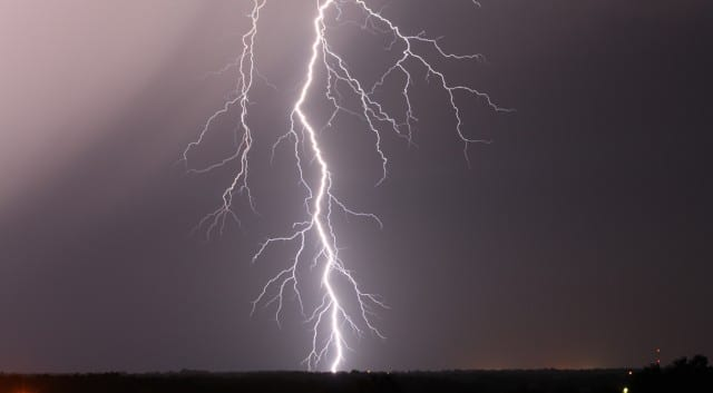 Galway Daily weather Thunderstorm alert issued for Galway