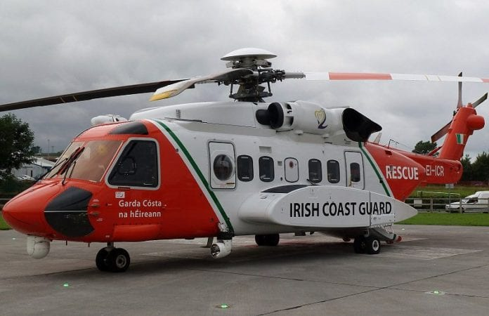 Galway Daily news Letterkenny to UHG was the busiest inter hospital Coast Guard route this year