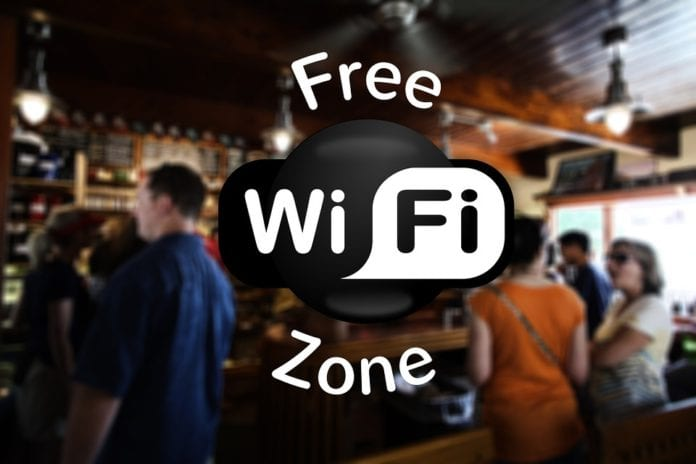Galway Daily news Galway county secures three EU grants for free public wifi