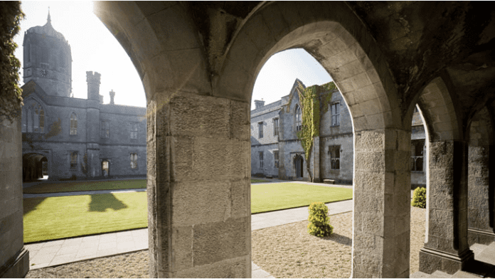 Galway daily news NUIG introducing enhanced COVID-19 restrictions on campus activity