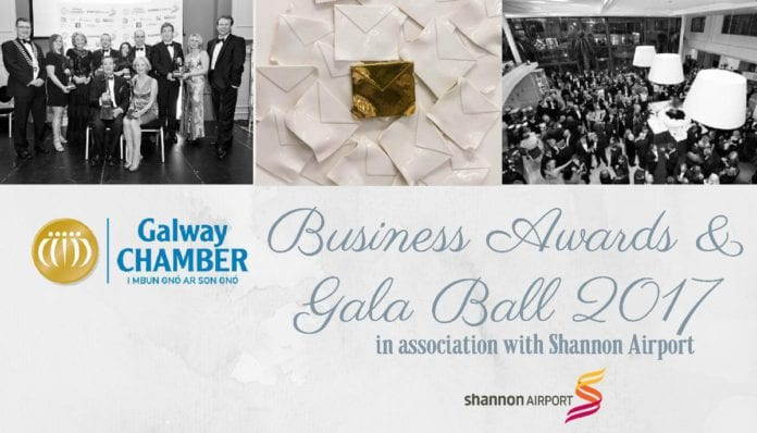 galway daily business awards