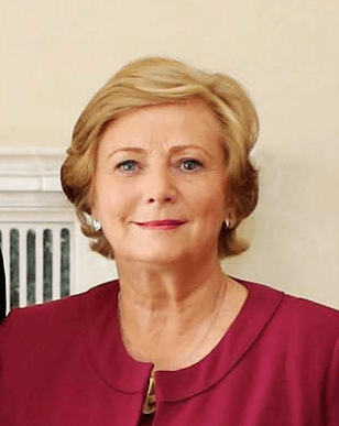 Galway Daily Frances fITZGERALD