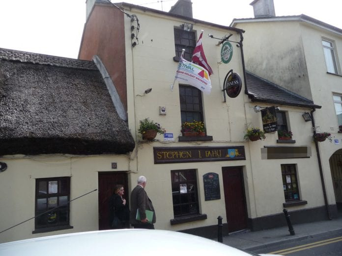 Galway Daily news Hole in the Wall pub reopening
