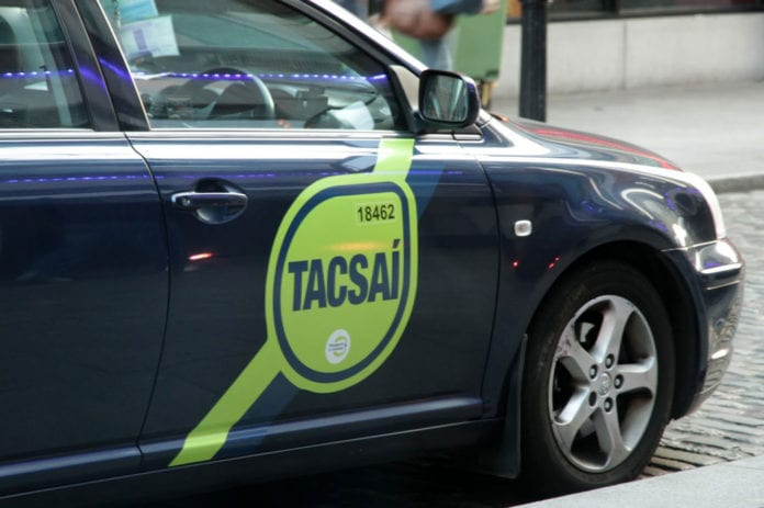 Galway Daily courts Man narrowly avoids prison for attacking taxi driver