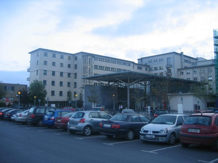 Galway Daily news UHG is the second most overcrowded hospital today