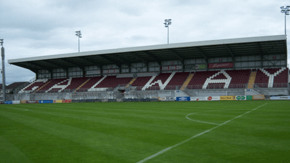 Galway Daily soccer Liam Kearney joins Galway United as first coach