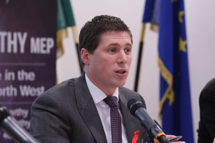 GALWAY daily matt carthy