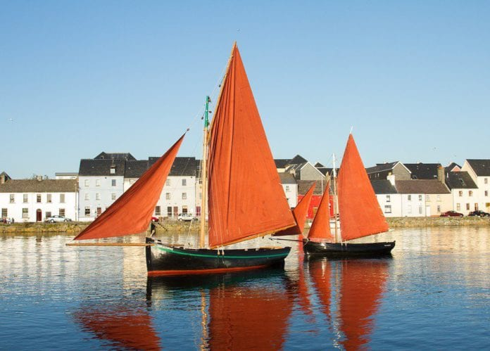 Galway Daily news Galway Bay Sailing Club gets permission for significant expansions