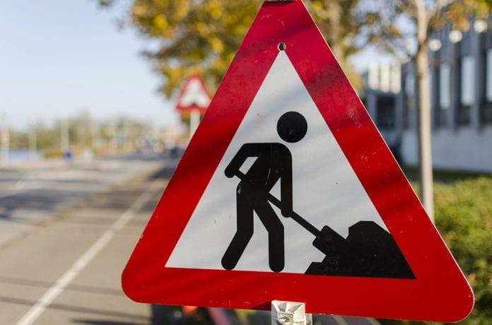 Galway daily news Three weeks of N84 roadworks begin Monday