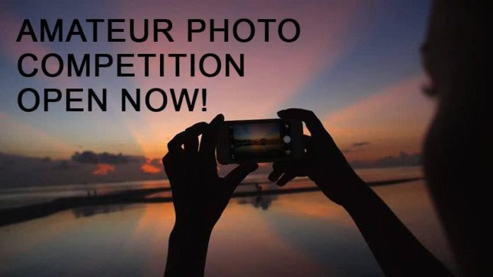 Great Outdoors Photo Competition