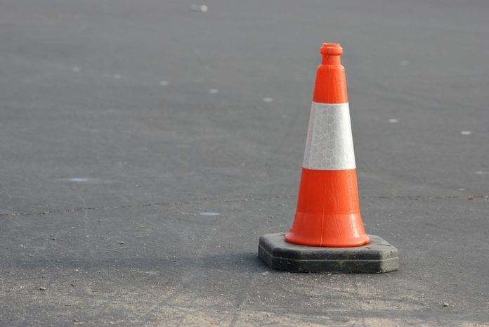 galway daily traffic cone delays