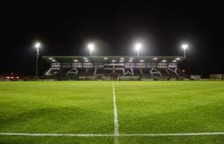 Galway United aiming for three win streak tonight