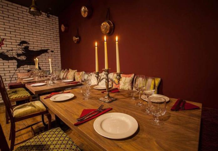 New Salthill restaurant Wildes