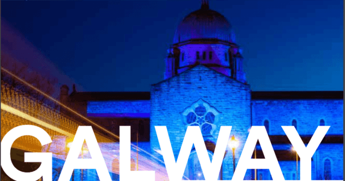 galway daily 2040 plan