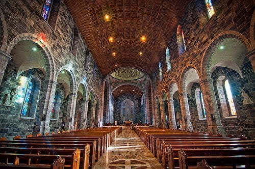 Galway Cathedral - Galway Novena