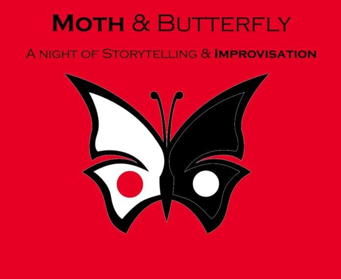Butterfly storytelling