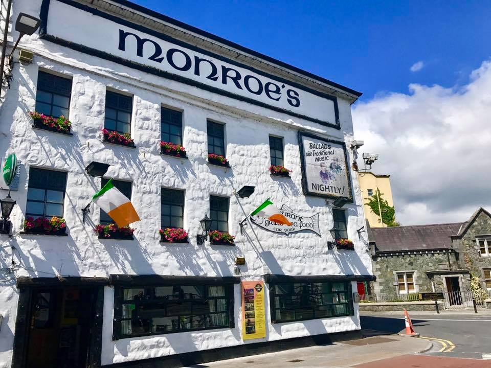 Monroes Galway