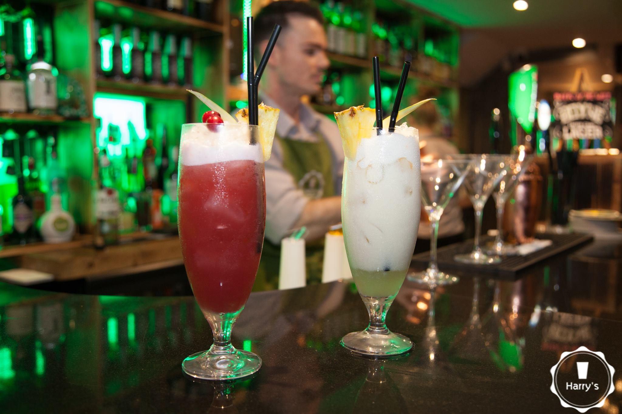 Harrys Bar
