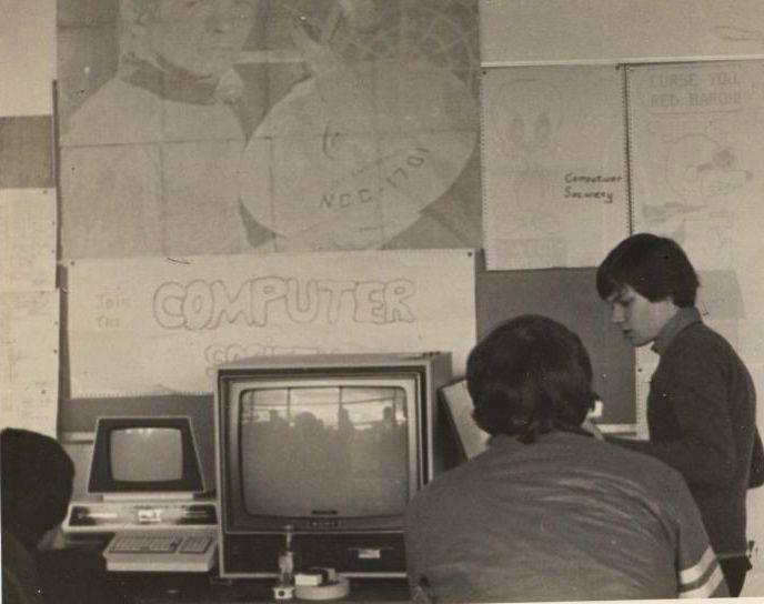 Galway computing heritage talk