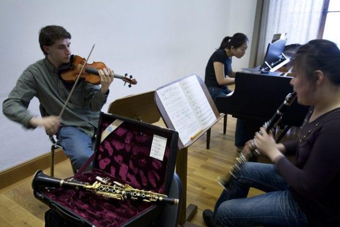 Galway Daily life & style GRETB seeks music tutors for Galway schools