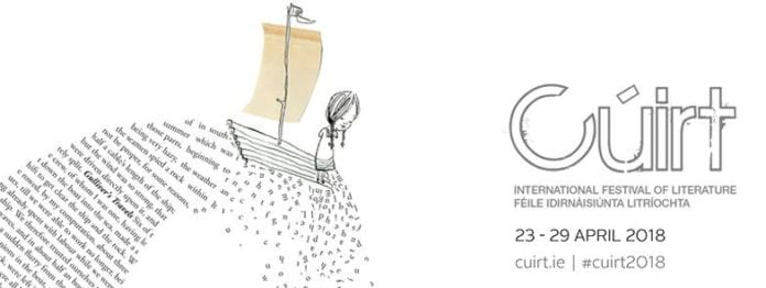 cúirt international festival