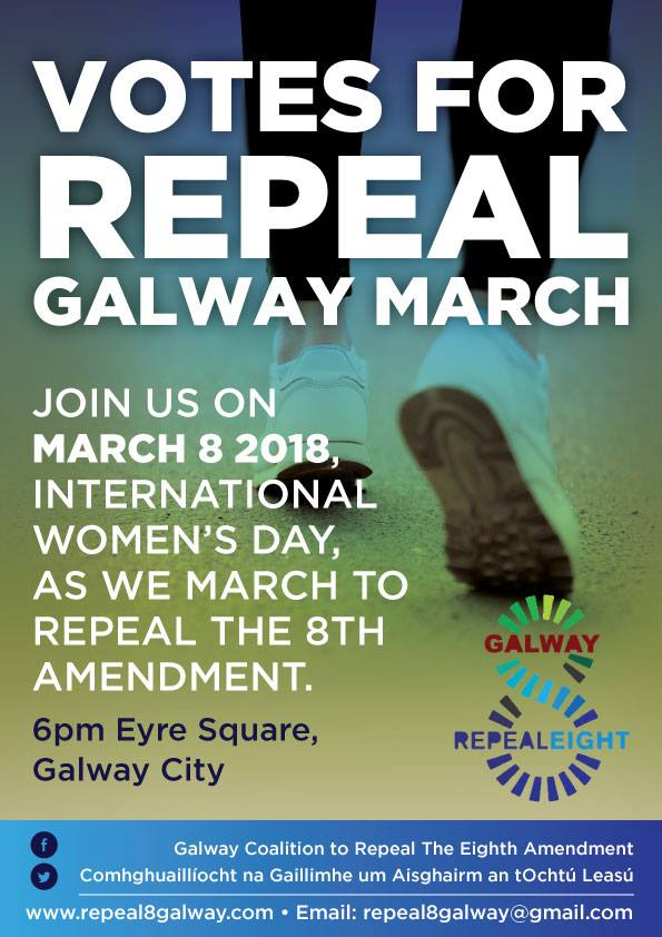 March for Repeal
