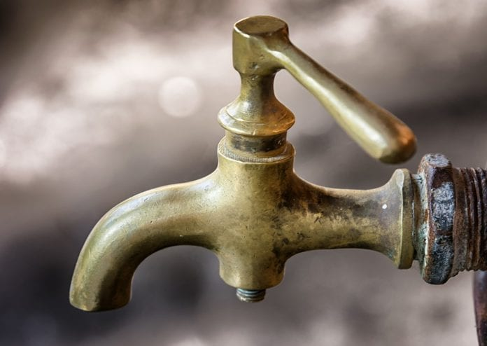 galway daily water outage moycullen