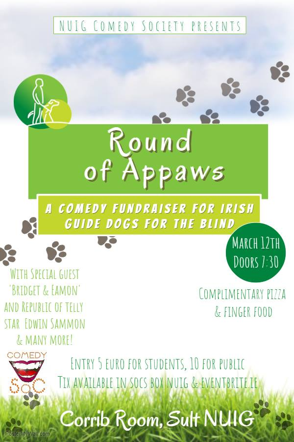 round of appaws