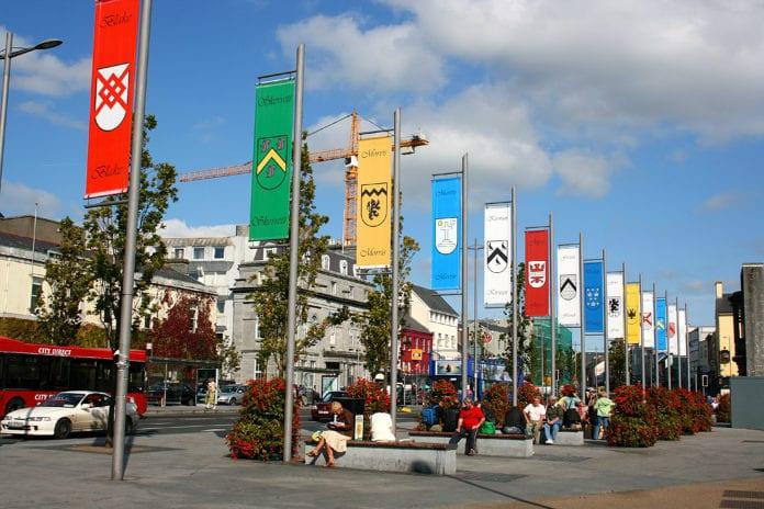 Galway Mayor Galway City news