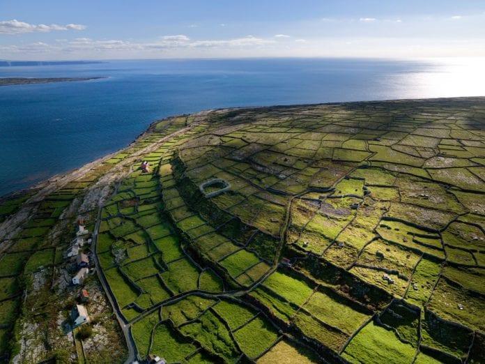 programme launch Galway European Region of Gastronomy