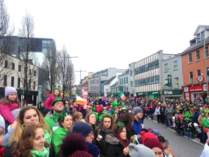 Galway Daily news st patricks day parade cancelled due to coronavirus