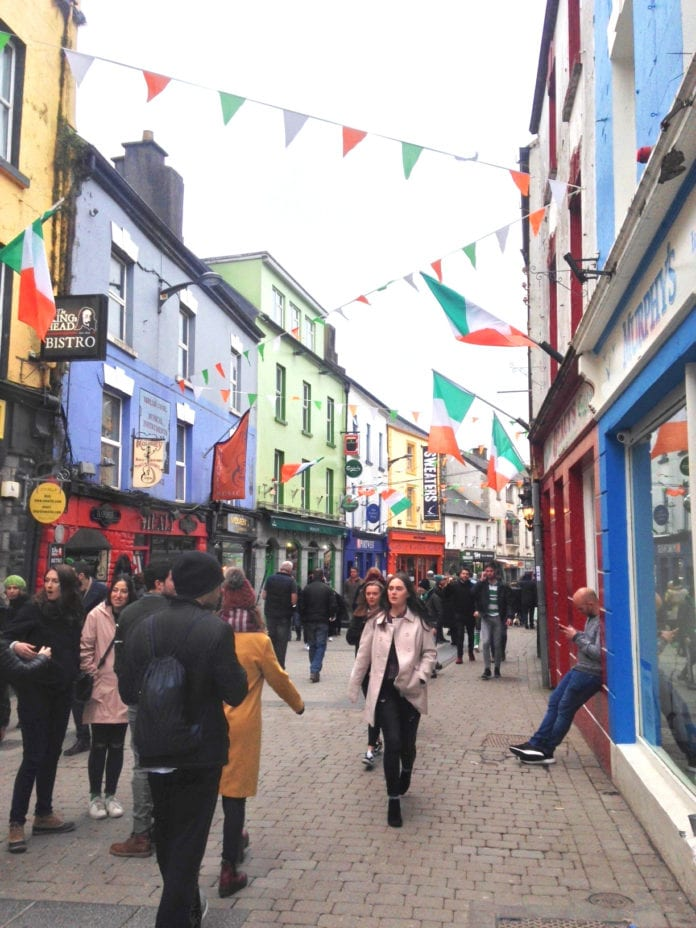 Galway Daily news €2 million being invested in upgrading antiquated city sewer network