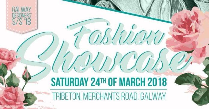 galway designers fashion showcase