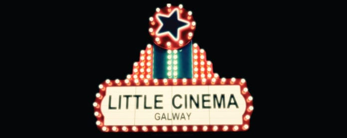 Galway Daily life & style 48 Hour challenge with Little Cinema Galway