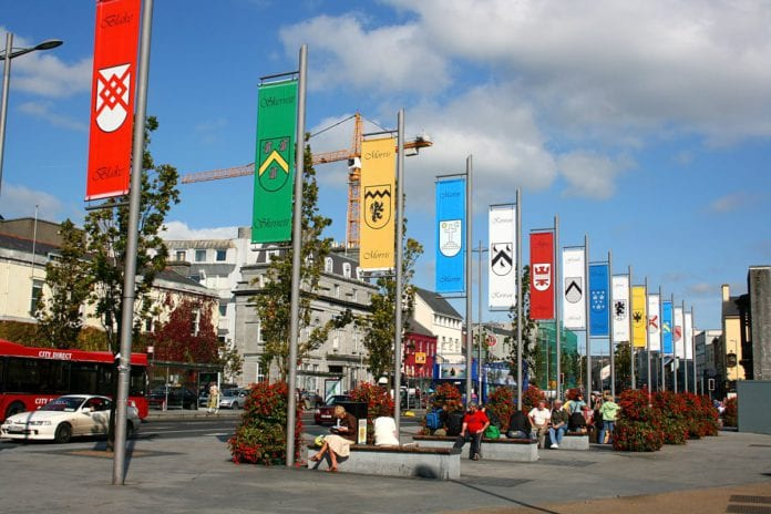 Galway Daily Controversial plans to rename Galway City landmarks