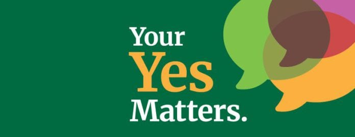 Galway Daily together for yes
