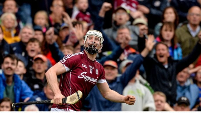 Galway daily sport Joe Canning retires from inter-county hurling