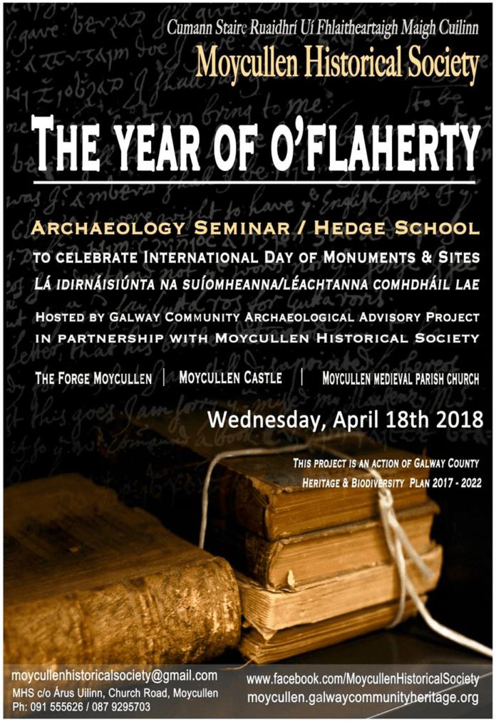 archaeology hedge school