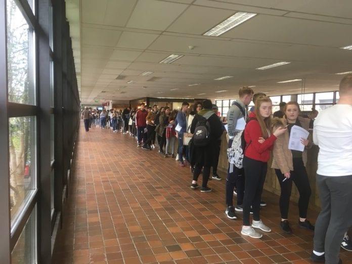 nuig students registered