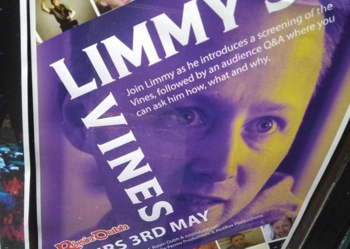 limmy prepares for galway show with tweets galway daily