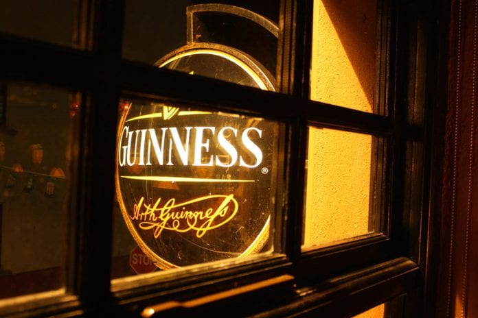 Galway scientist go to the pub galway daily