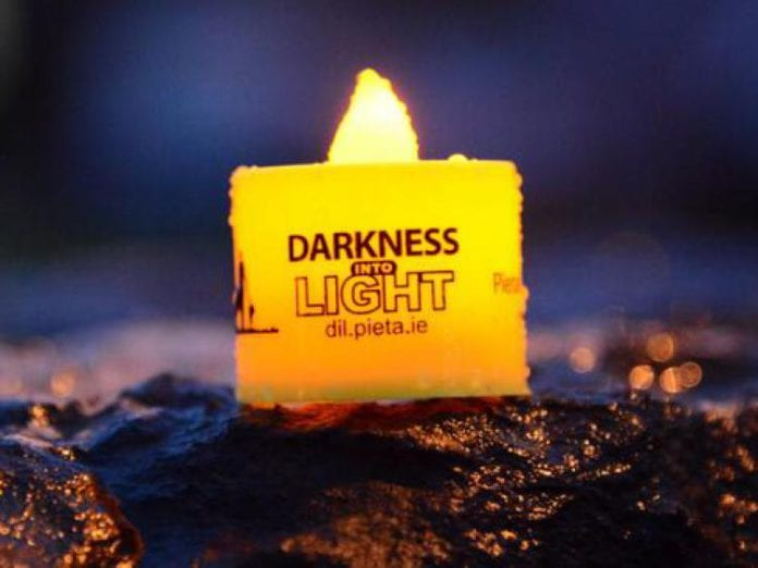 Galway daily news Thousands expected to come for Darkness Into Light