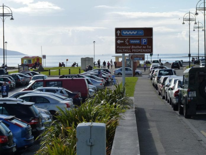 Galway Daily news Pearse Stadium traffic management plan