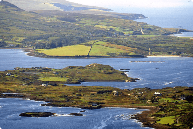 funding for coastal projects in galway