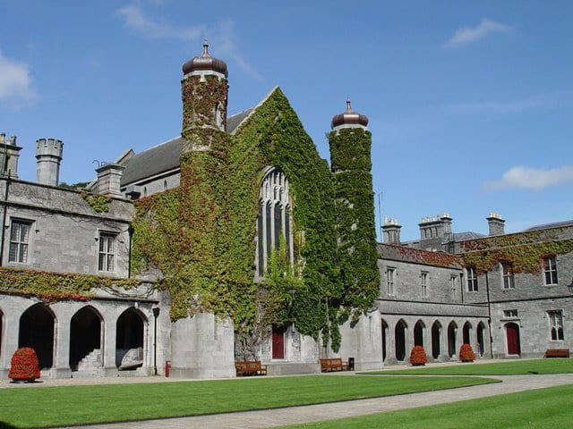 Galway Daily news Coronavirus: NUIG confirms two cases among student body