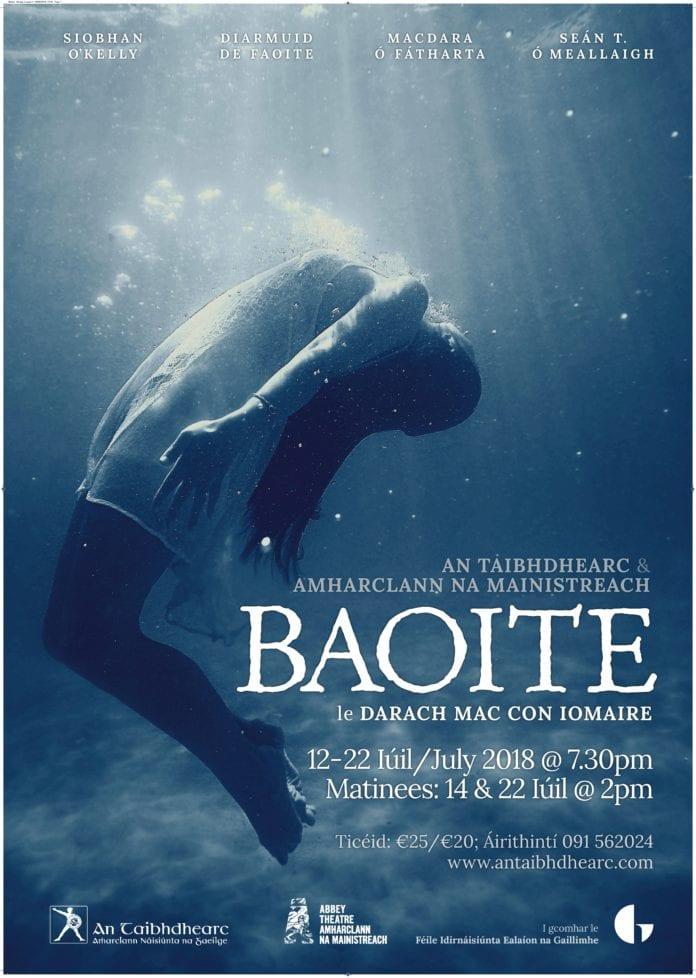 BAOITE - Taibhdhearc