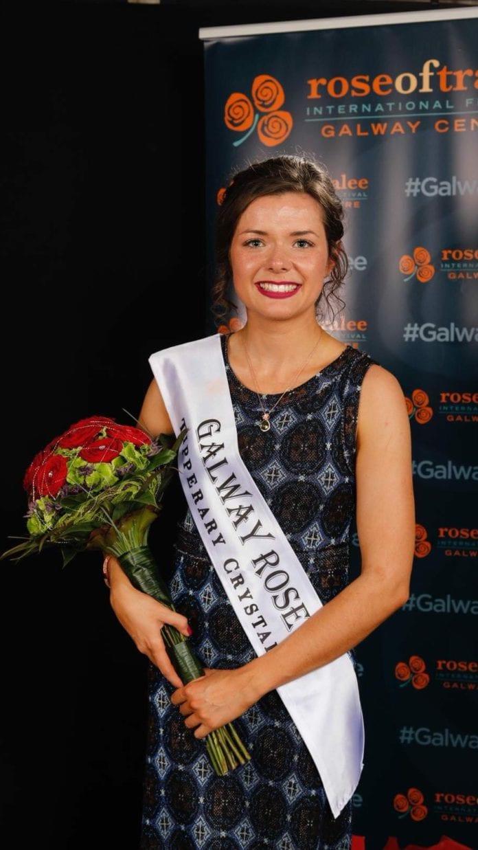 Sár agallamh tugtha ag Rós na Gaillimhe ag Féile Idirnáisiúnta Trá Lí - Galway Daily