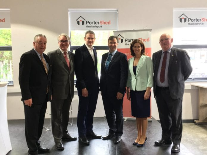 Galway Daily news Minister meets local businessess about insurance costs