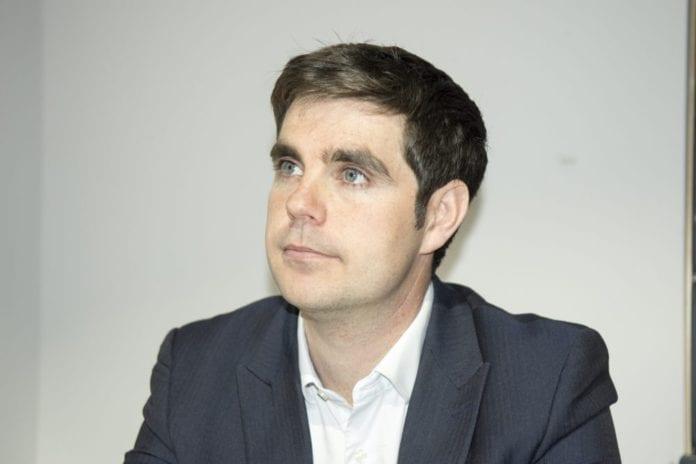 niall ó tuathail social democrats