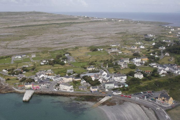Galway Daily news Voting opens on Galway islands